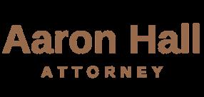 Aaron Hall Attorney